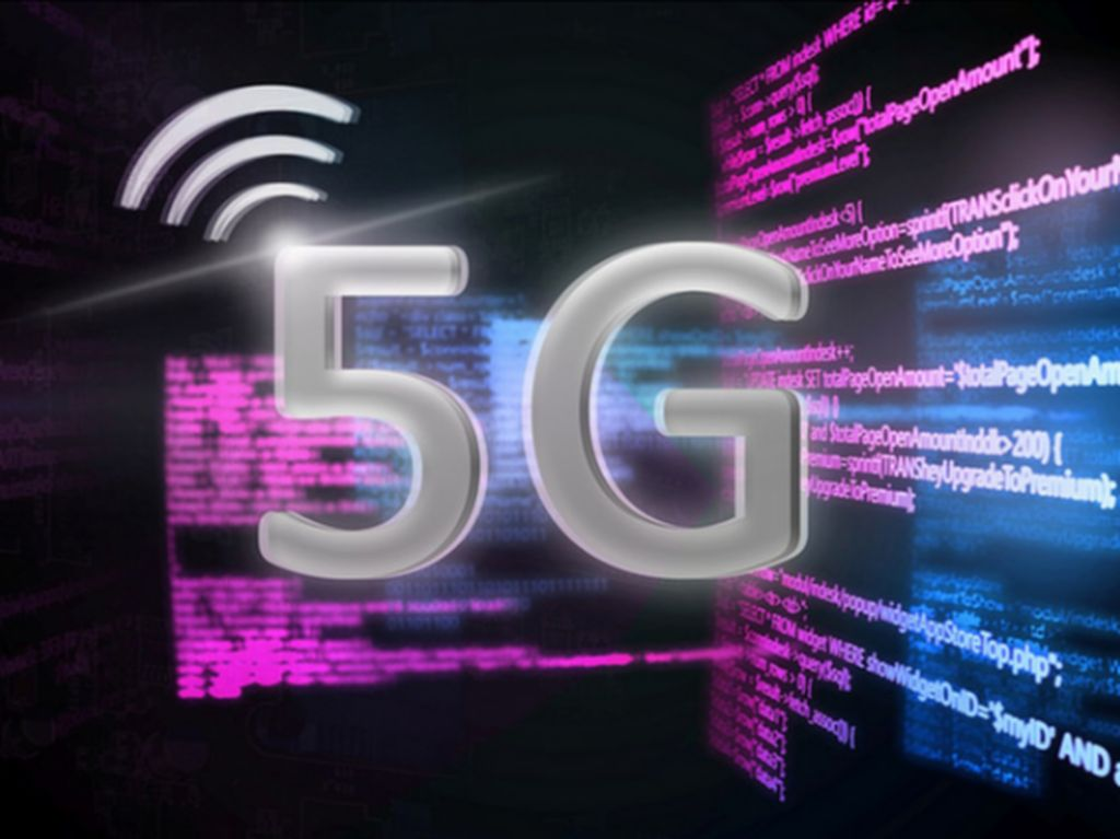 Kapan Indonesia 5G, Menkominfo Bilang Santuy Aja