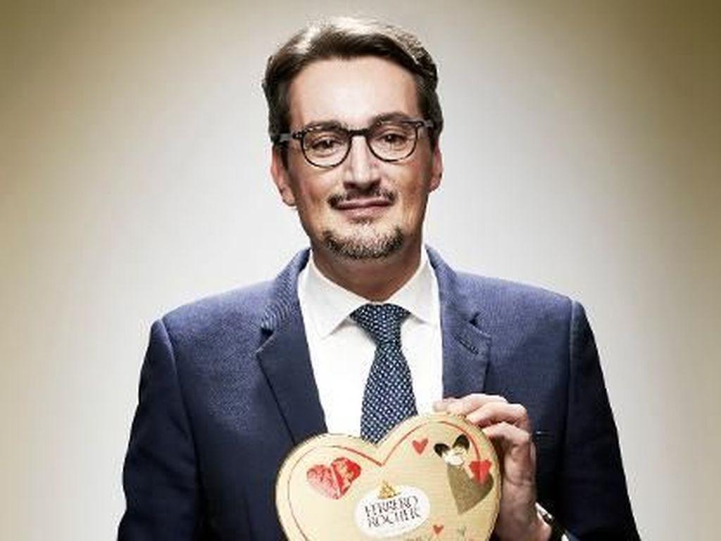 Resep Cokelat di Balik Kesuksesan Keluarga Superkaya Italia (2)