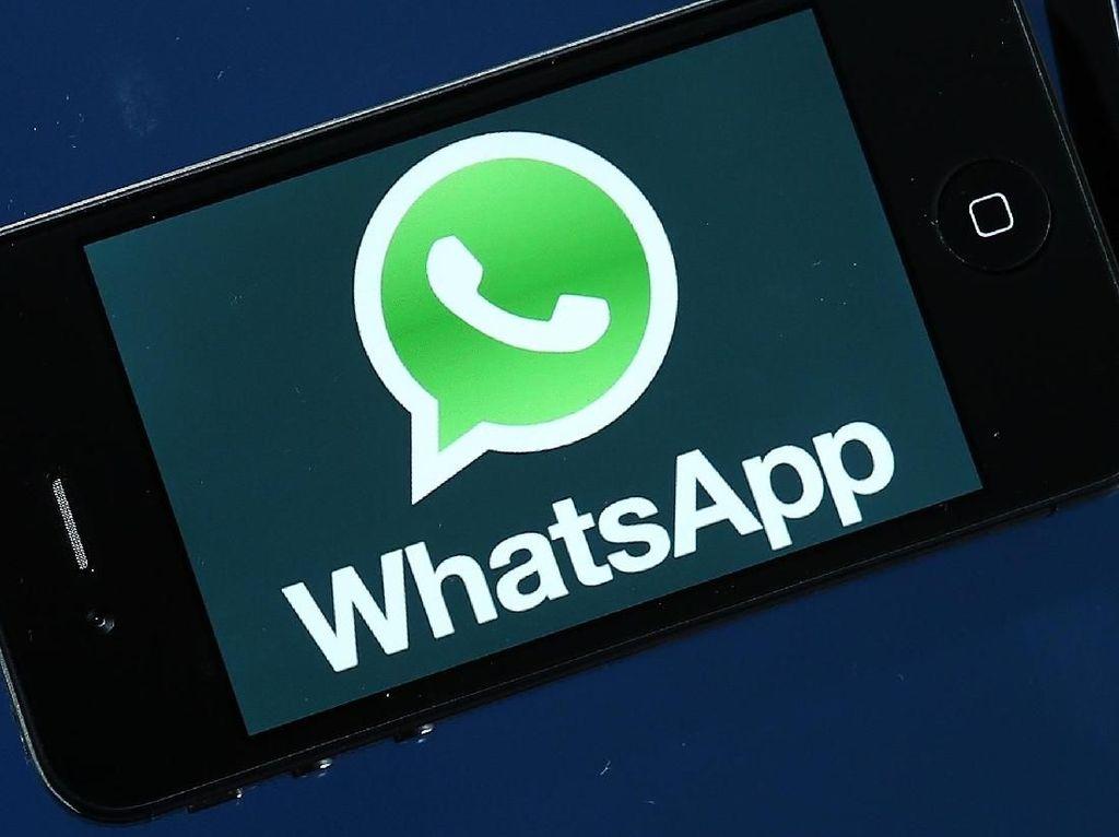 Begini Caranya biar Tak Sembarang Dimasukkan Grup WhatsApp