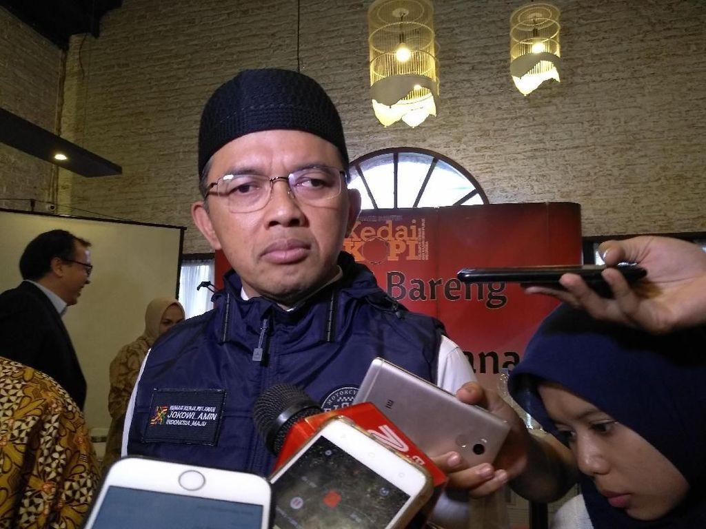 TKN: Kartu Pra-Kerja untuk Kuatkan SDM Indonesia yang Punya Daya Saing