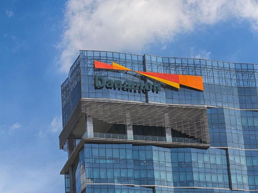 Bank Danamon dan BNP Merger, Harus Ada yang Minggat dari BEI