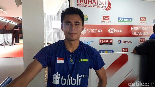 Ikhsan Leonardo, Idola Baru Badminton Lovers