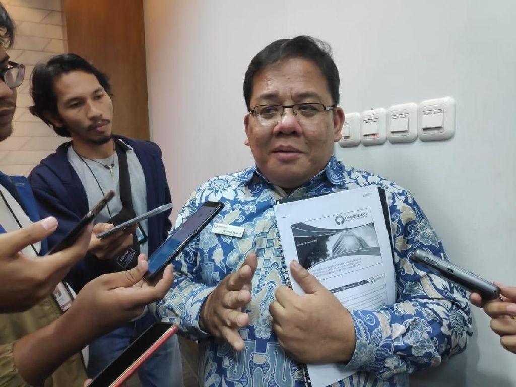 Diadukan ke Ketua Ombudsman, Adrianus Tegaskan Tak Langgar Etik