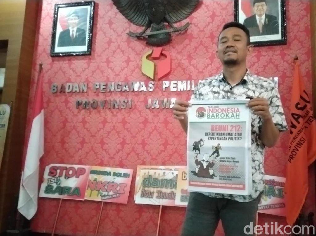 Tabloid Indonesia Barokah Sasar Masjid, NU: Hormati Tempat Ibadah