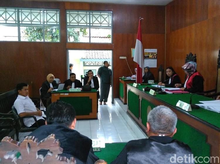 Caleg PKS Boyolali Divonis Bui, Bagaimana Nasibnya di Pemilu?