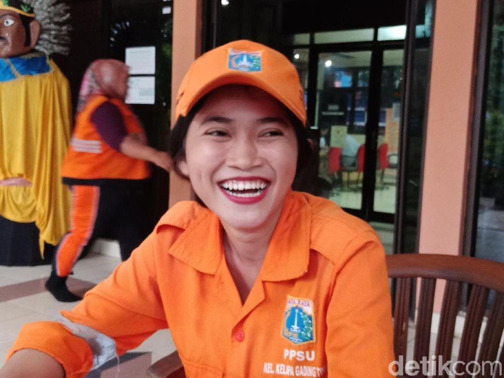 Cerita Sellha Jadi Pasukan Oranye: Sempat Malu hingga Digodain