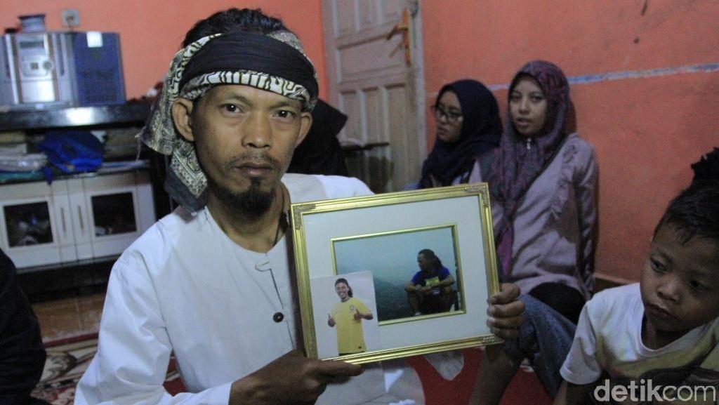Ingin Dekat Keluarga, Ronaldikin Pindah RS dari Depok ke Bandung