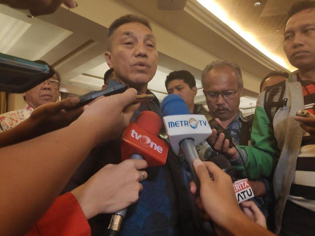 Pengacara Yakin PTUN via Presiden Akan Minta KPU Masukkan OSO ke DCT DPD
