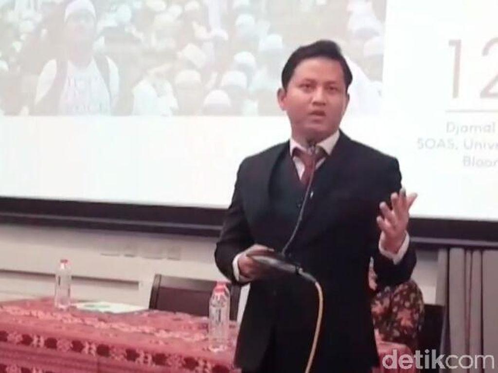 Kasus Wabup Trenggalek, Gubernur Jatim: Sanksi Ada di Mendagri