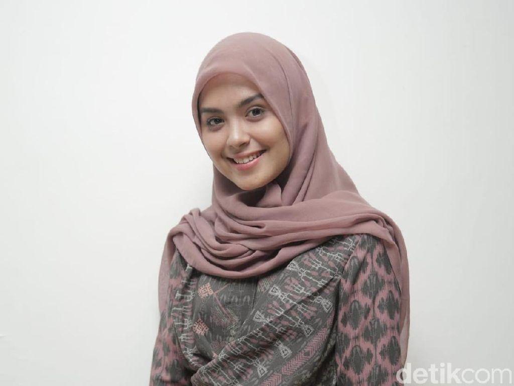 Aktivitas Vebby Palwinta Sejak Hijrah, ke Pesantren hingga Festival Qurani