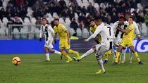 Juventus yang Terus Melaju