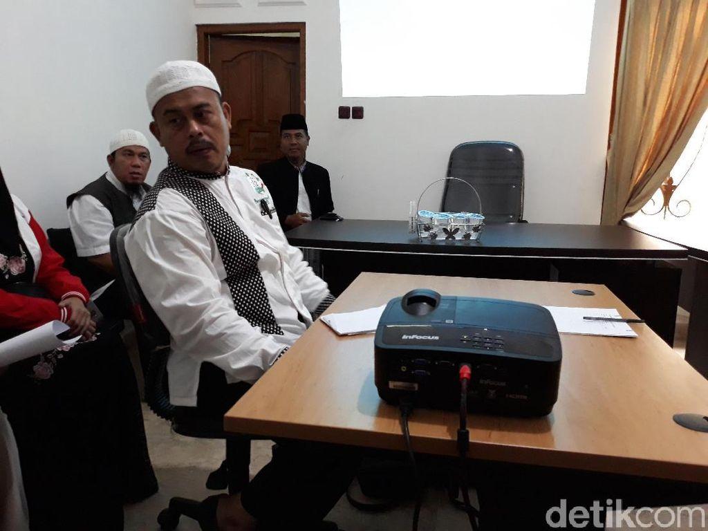 Bawaslu Solo Tak Ingin Mencampuri Polisi Setop Kasus Ketum PA 212