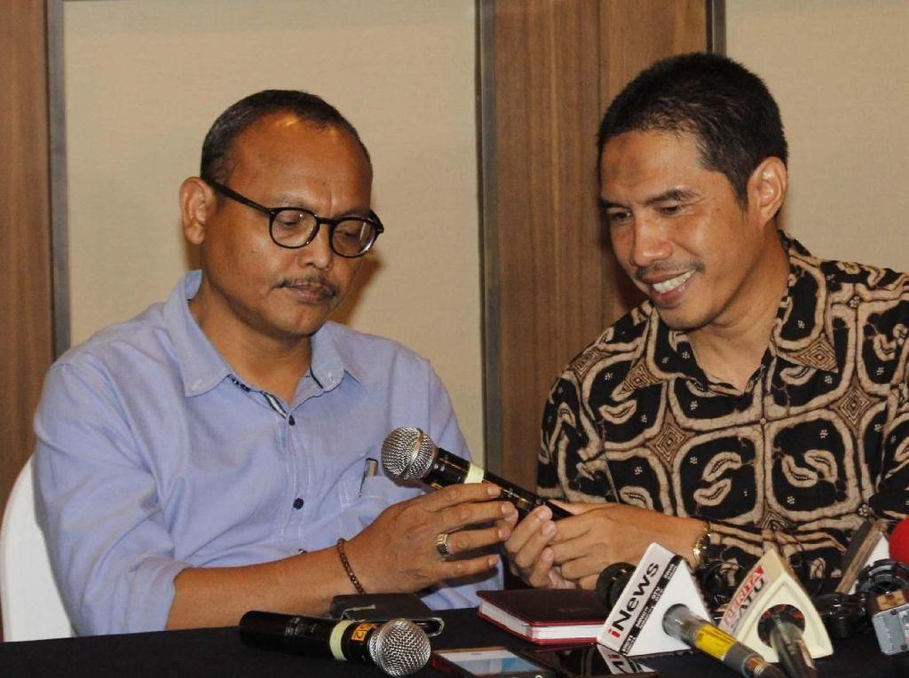 Gerindra Puji Ketua F-PKB DKI yang Ingin M Taufik Jadi Cawagub DKI