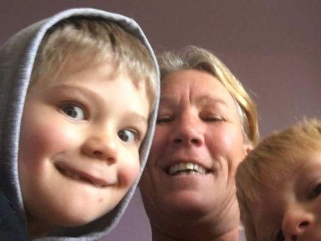 Susui Anaknya 7 Tahun, Ibu di Australia Dilabeli Pedofil oleh Netizen