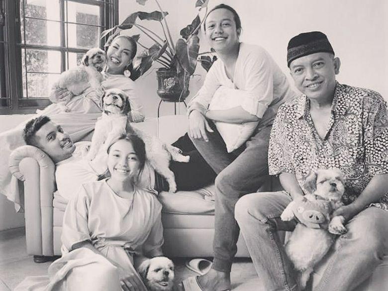 Hoax Pindah Agama, Soraya Haque Cerita Bantu Teman saat Natal