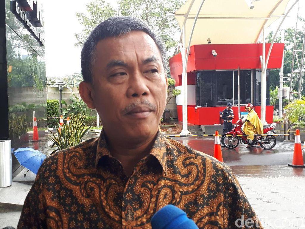 Ketua DPRD DKI Bantah Hambat Pemilihan Wagub Pendamping Anies