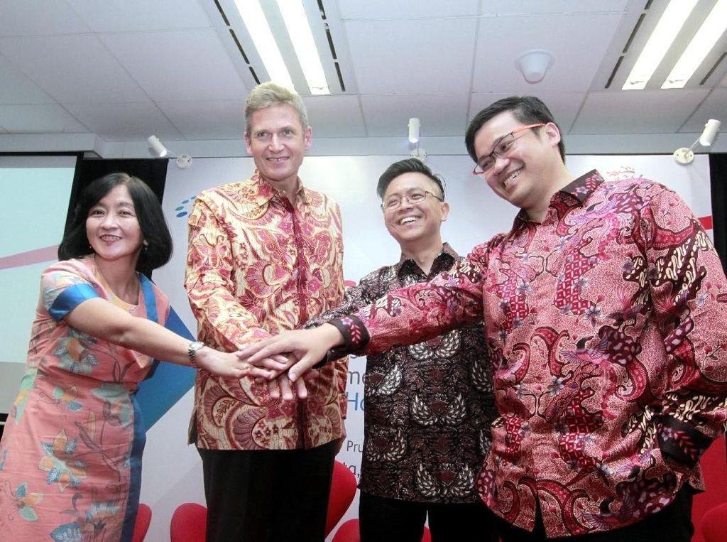 Ekspansi Layanan Prumedical Network ke Singapura