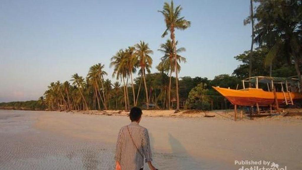 Foto: Tanjung Bira, Si Pantai Pasir Bedak