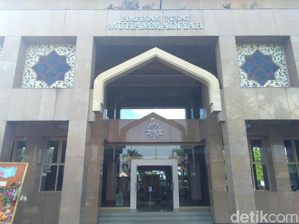 Fatwa Muhammadiyah tentang Pengurusan Jenazah Pasien Virus Corona