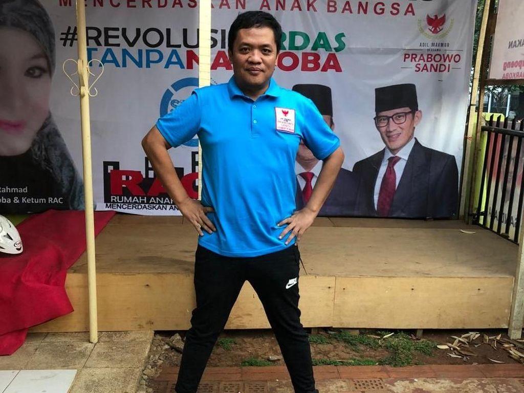 BPN Duga Ada Kekuatan Besar di Balik Indonesia Barokah yang Serang Prabowo