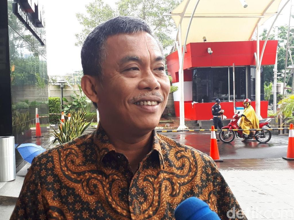 PDIP Kembali Ajukan Prasetio Jadi Ketua DPRD DKI Jakarta