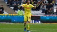 Nantes Sudah Tagih Uang Transfer Emiliano Sala ke Cardiff