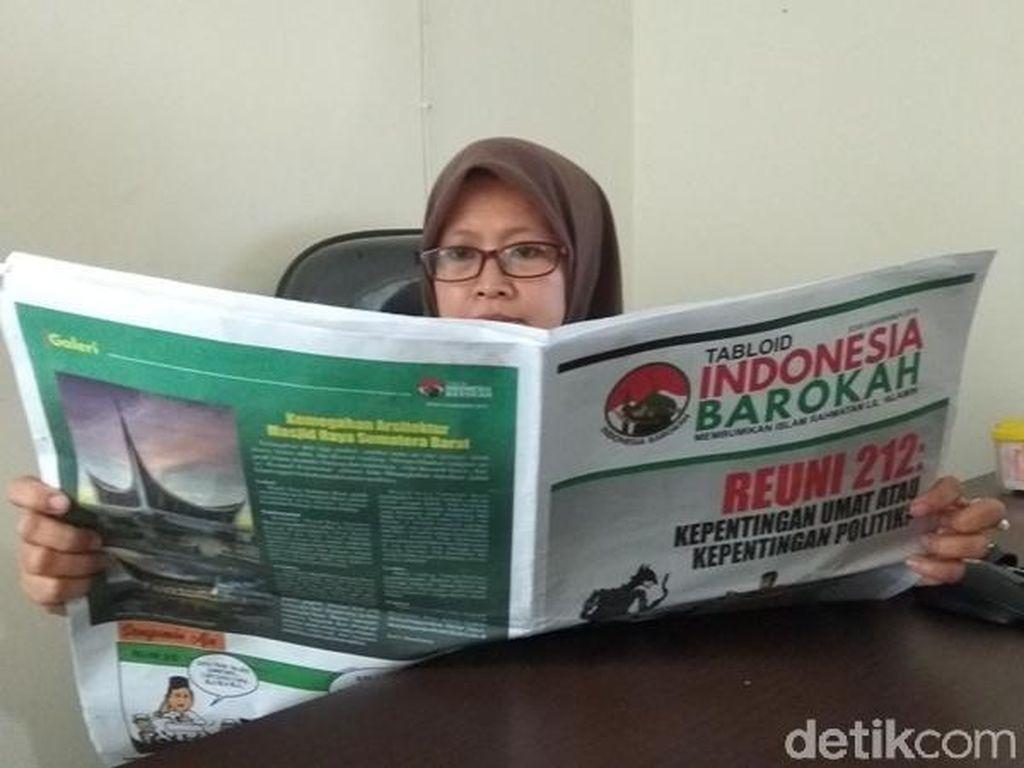 Di Kabupaten Semarang, Indonesia Barokah Tersebar di 6 Kecamatan