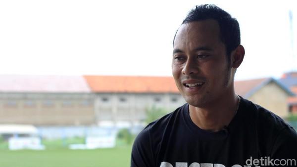 Lord Atep Tandai 2018 sebagai Musim Terpahit di Persib Bandung