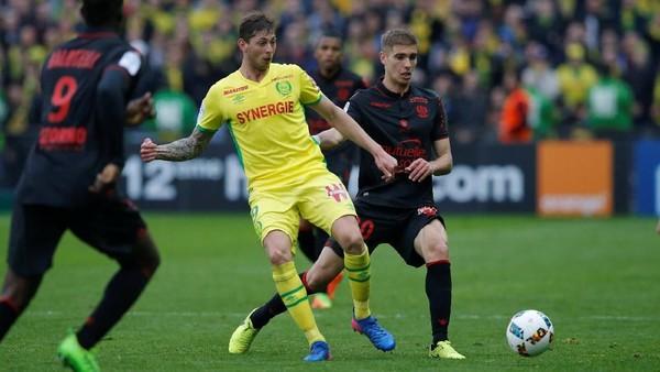 Cardiff Batalkan Dana Transfer Emiliano Sala ke Nantes