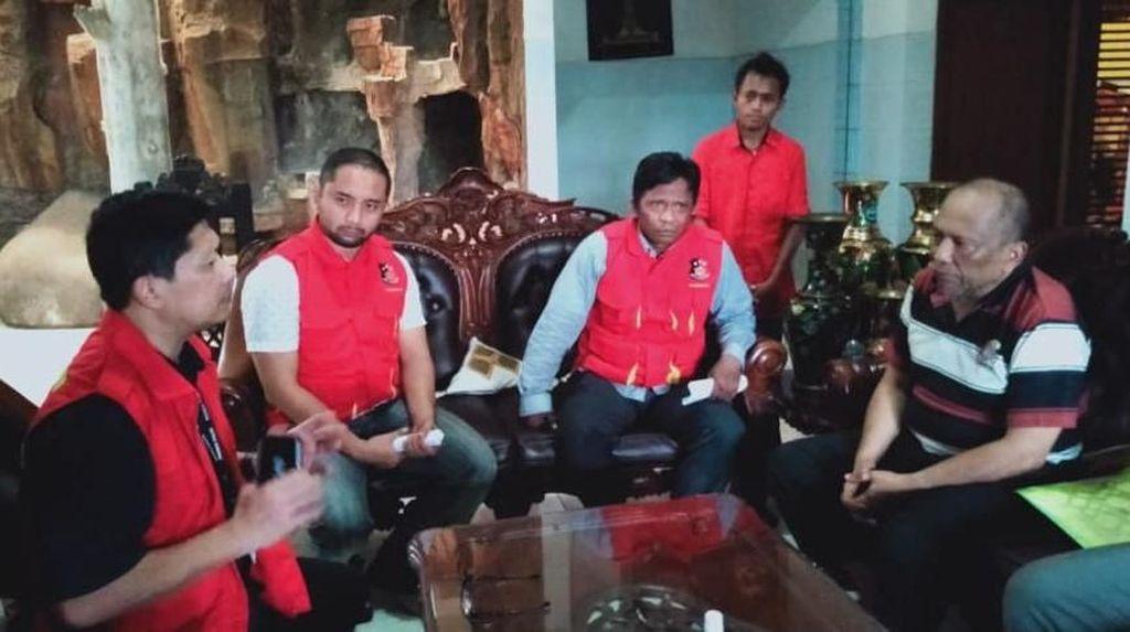 Hidayat Bersikukuh Tak Terlibat Pengaturan Skor PSS Sleman dan Madura FC
