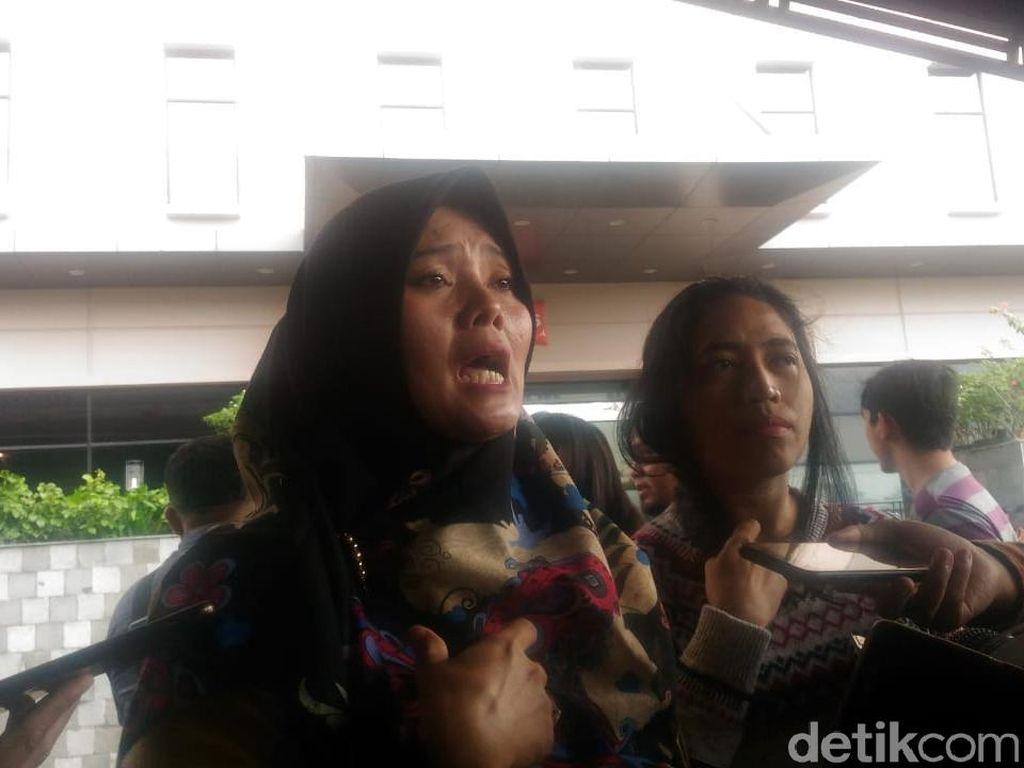 Keluarga Korban Lion Air PK-LQP Protes Diminta Keluar dari Hotel