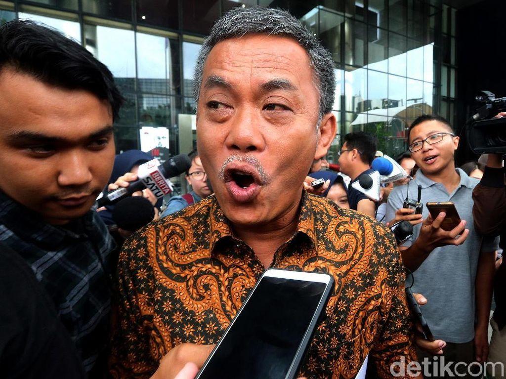 Ketua DPRD DKI: Buka Dokumen KUA-PPAS 2020, Gubernur Anies!