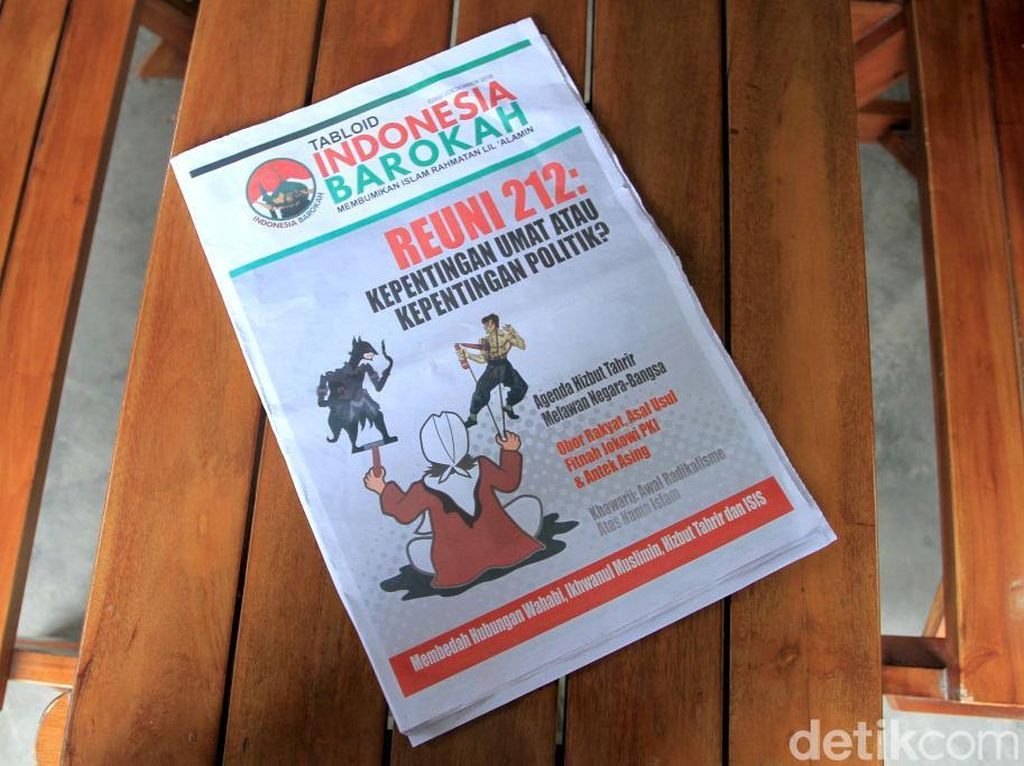 Indonesia Barokah: Dikecam BPN Prabowo, Dibela TKN Jokowi