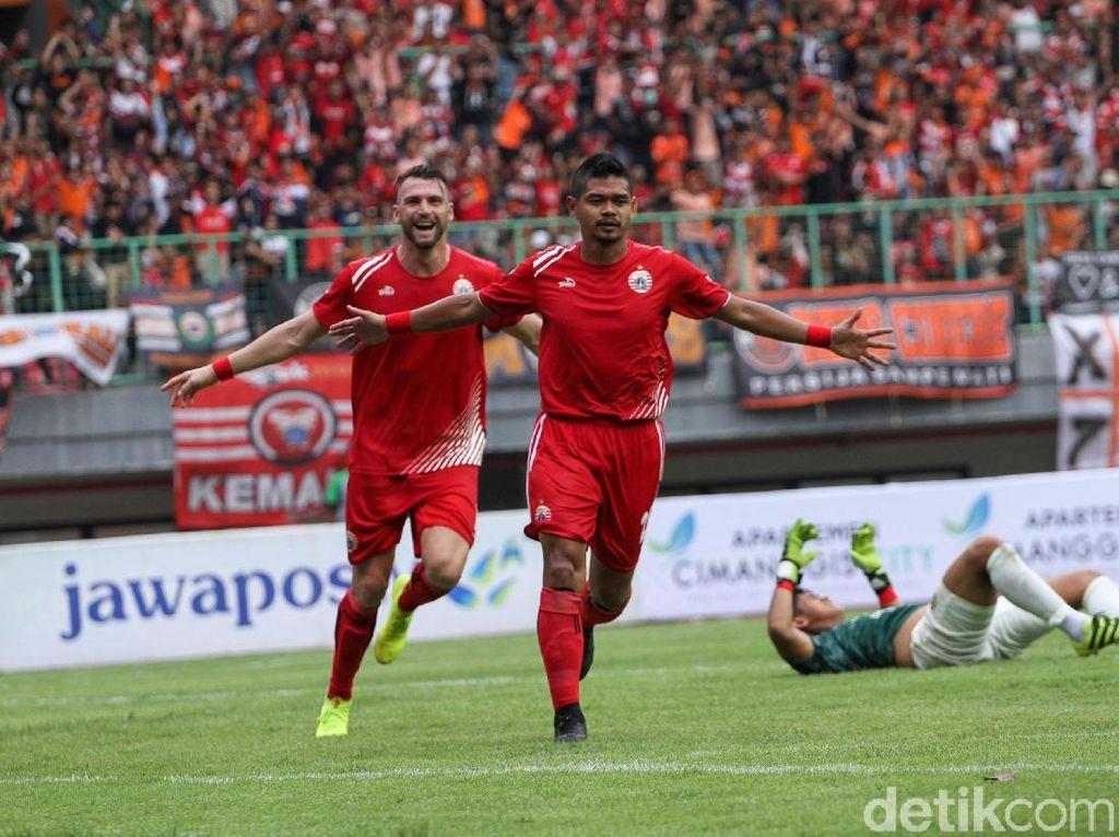 Persija Permasalahkan Pernyataan Vigit Waluyo soal Juara Liga Sudah Diatur