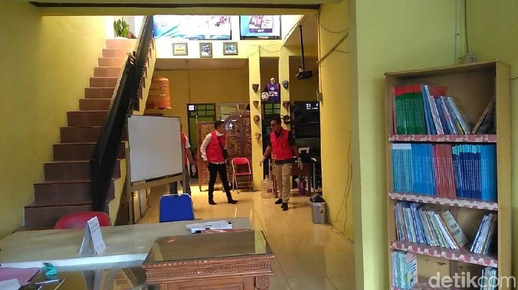 Polisi Sita Bukti Transaksi Keuangan dari Rumah Mantan Exco PSSI