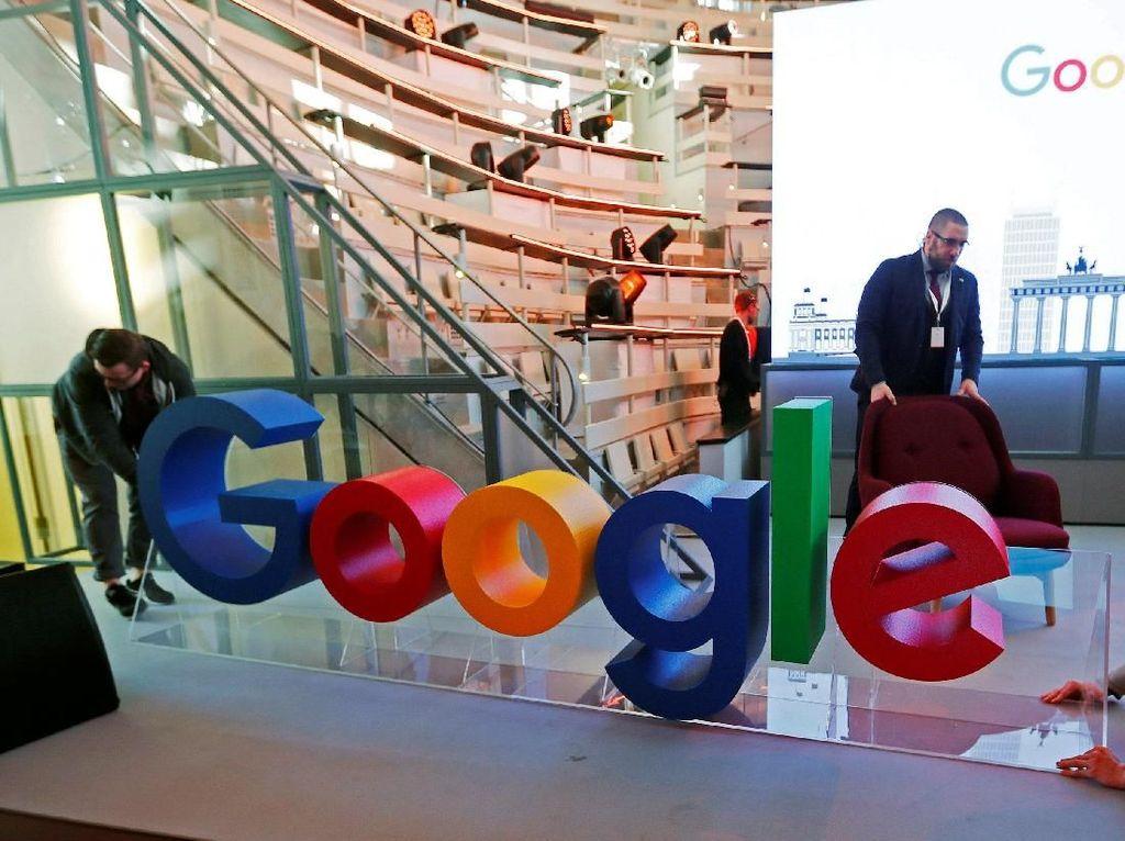 Indonesia Pasar Menggiurkan, Google Cloud Region Merapat