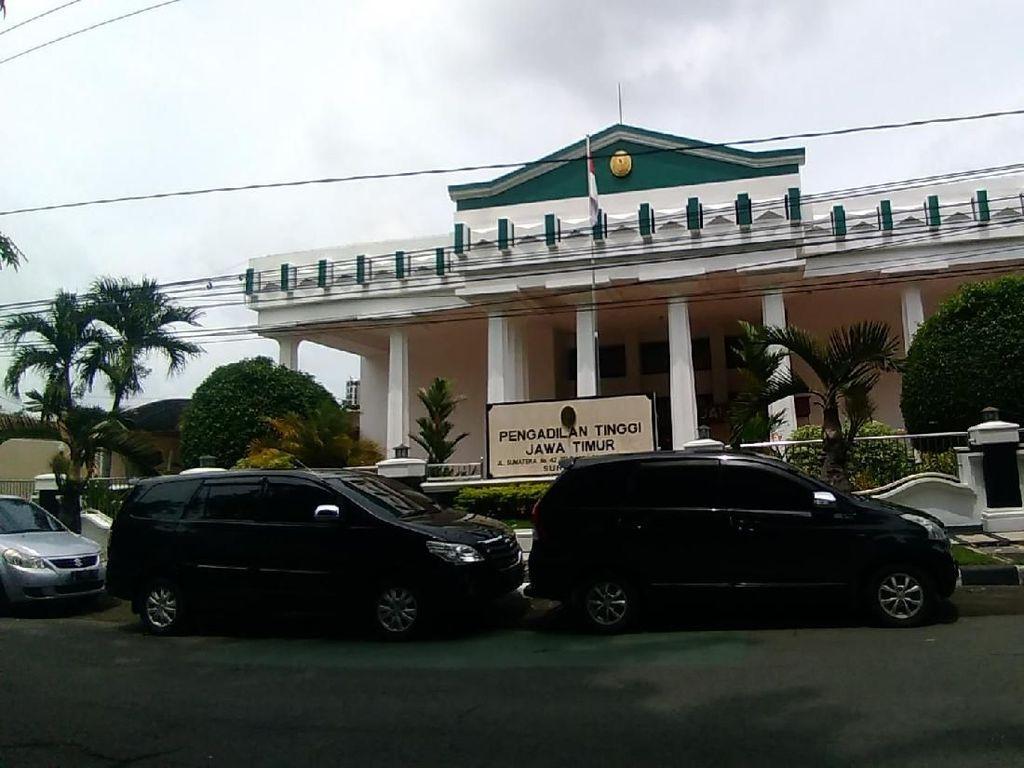 Jejak Andriani: 2 Kali Gagal Jadi Hakim Agung, Kini Diskorsing