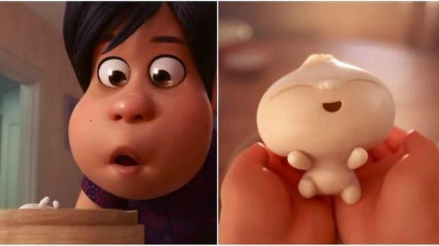 Bao, Film Animasi Pendek Pemenang Oscar yang Sarat Makna
