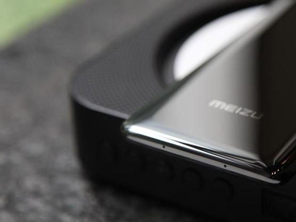 Muncul Penampakan Meizu Note 9, Kameranya 48 MP