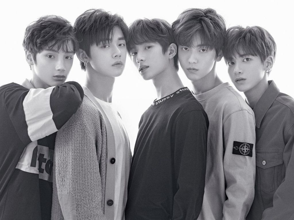 Hore! Big Hit Entertainment Konfirmasi Tanggal Debut TXT