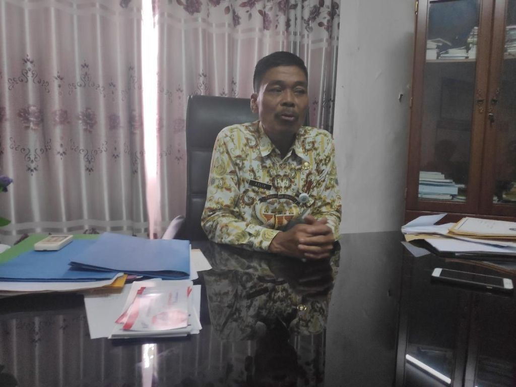 Lurah: Syarat Administrasi Nikah Bripda Puput-Ahok Sudah Lengkap