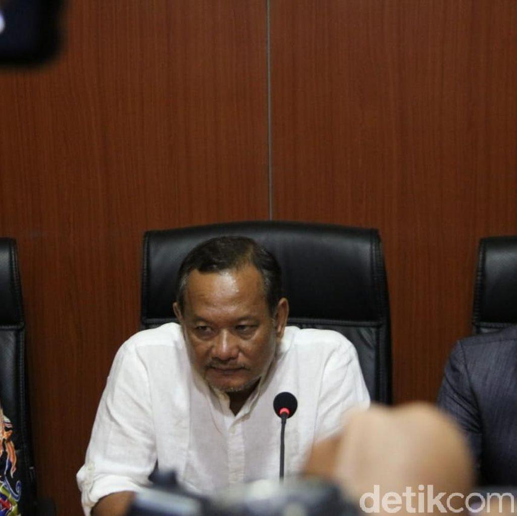 Keterlibatan Vigit Waluyo, Andi Darussalam, dan Kalteng Putra di Liga 2 2018