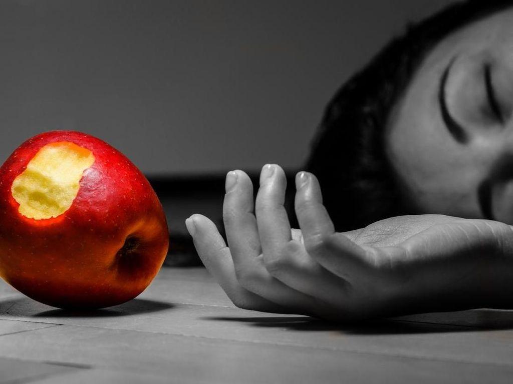 Kebanyakan Makan Buah, Makin Sehat atau Berbahaya?