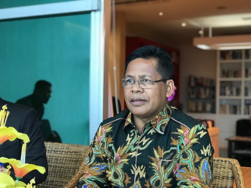 Walkot Banda Aceh Kecam Aksi Ibu Seret Balita Gara-gara Rusak Cabai Tetangga
