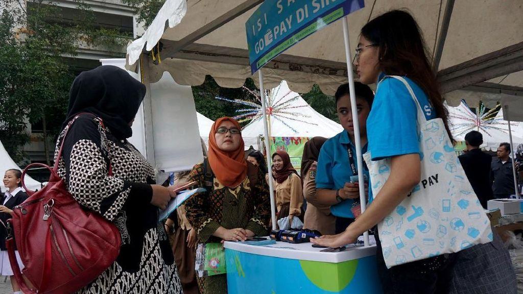 Dukungan untuk Tingkatkan Kualitas Siswa SMK di Jakarta