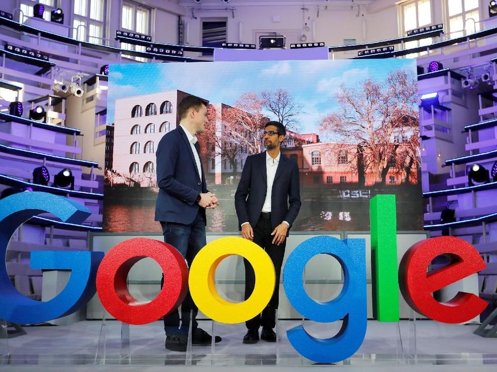 Google Siap Gelontorkan Rp 147 M untuk UMKM, Simak Cara Dapatkannya!