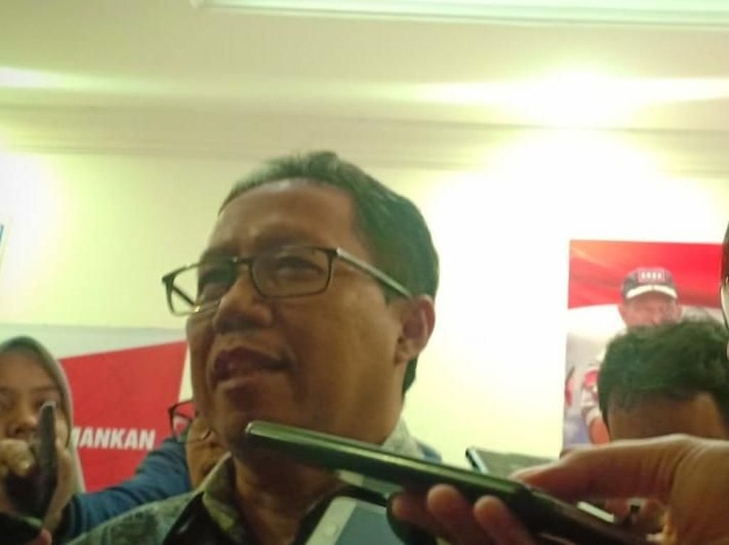Dulu Nurdin Halid dan La Nyalla, Kini Joko Driyono Ketum PSSI yang Jadi Tersangka