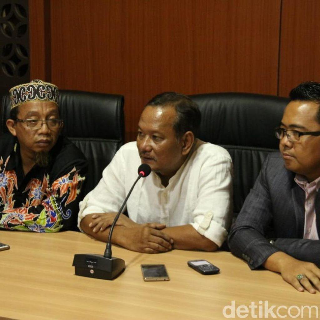 Vigit Waluyo Ngaku Setor Uang kepada Nasrul Koto, Cuma di Musim 2018