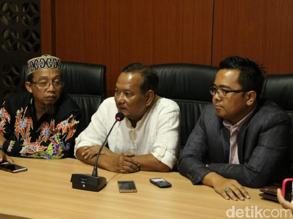 Vigit Waluyo Setor Rp 25 Juta ke Anggota Komite Wasit