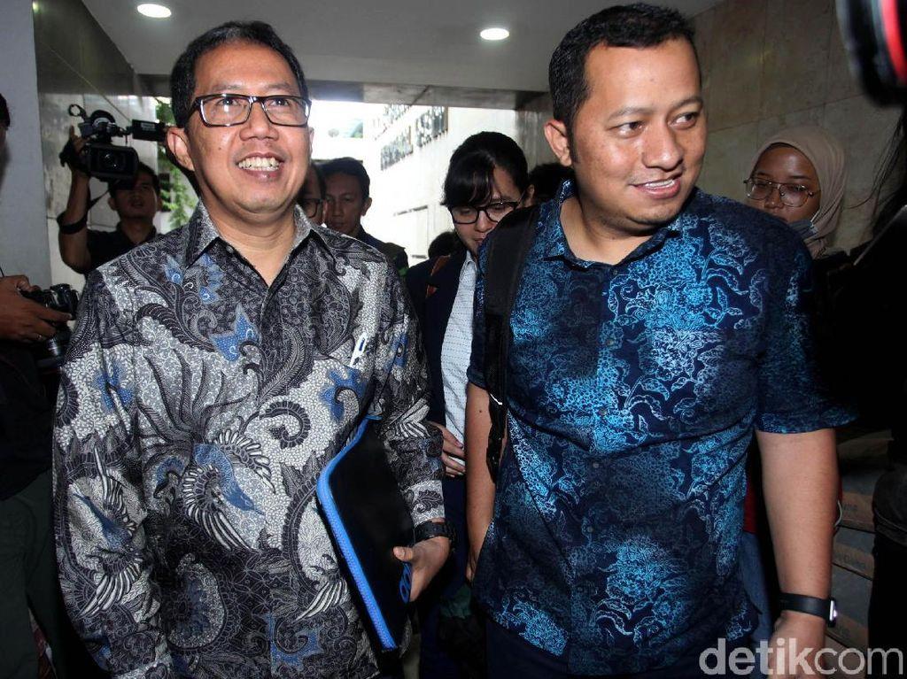 Joko Driyono Ditahan, PSSI Dipimpin dari Balik Jeruji Besi?